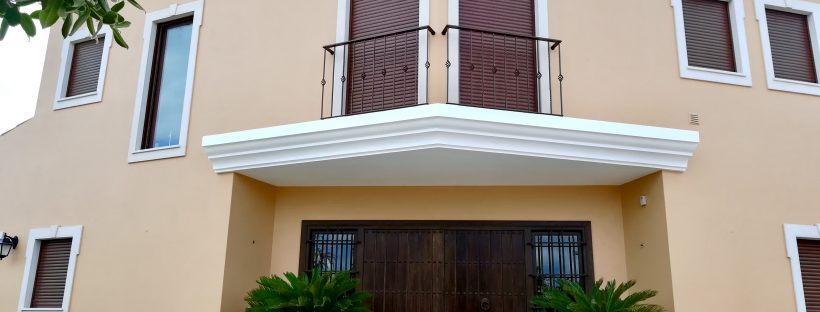 Spraydec Decorating - Chacara, Lagos